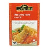Red Curry Paste (佳味红咖喱醬)