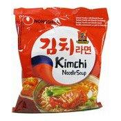 Kim Chi Ramyun Instant Noodles (農心辣泡菜麵)