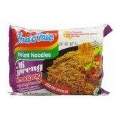 Indomie Instant Noodles (Mi Goreng Rendang) (營多印尼麵 (乾咖哩味))
