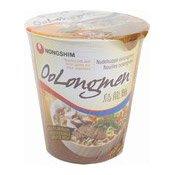 Oolongmen Instant Pot Noodles (Beef) (烏龍牛肉杯麵)