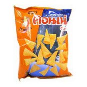 American Seasoned Corn Snack (美式玉米小吃)