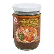 Instant Tamarind Soup Paste (雄雞酸子醬)