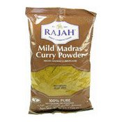 Mild Madras Curry Powder (馬德士咖喱粉)