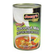 Lite Coconut Milk (椰奶)