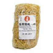 Loo Choo Broad Noodles (康字撈粗麵)