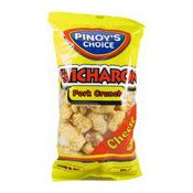 Chicharon Pork Crunch Scratchings (Cheese) (香脆炸豬皮 (芝士))