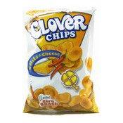 Clover Chips (Chilli & Cheese) (辣芝士味粟米片)