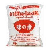 Flavour Enhancer Monosodium Glutamate (MSG) (味之素味精)