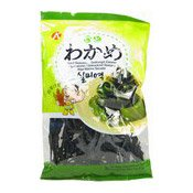 Dried Seaweed (Ito Wakame) (紫菜絲)