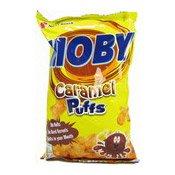 MOBY Caramel Puffs (水泡餅乾)