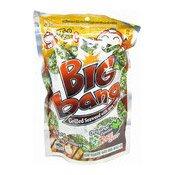 Big Bang Grilled Seaweed With Rice Crisp (Original) (小老板米香味紫菜)