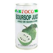 Soursop Juice Drink (Guanabana) (紅毛榴蓮汁)