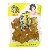 Dried Beancurd (Five Spice Flavour) (好巴食豆乾 (五香))