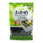 Dried Seaweed (For Miso Soup) (味增湯用紫菜)