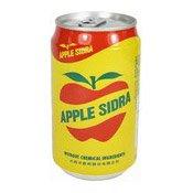 Apple Sidra (Non-Alcoholic Drink) (蘋果西打汽水)