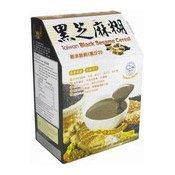 Taiwan Black Sesame Cereal (芝麻糊)