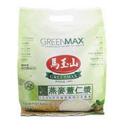 Oat & Pearl Barley Cereal Drink (馬玉山燕麥薏仁漿)