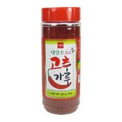 Gochugaru Korean Red Pepper Powder (Coarse) (韓國辣椒粉)