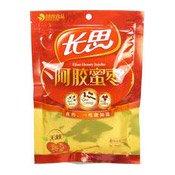 Ejiao Honey Jujube (長思阿膠蜜棗)