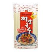 Chajang Kuk-Soo Korean Noodles (韓國炸醬麵)
