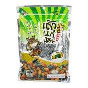 Norimaki Rice Cracker (Seaweed) (紫菜小米餅)