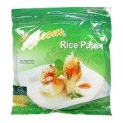 Rice Paper (22cm Round) (米紙)