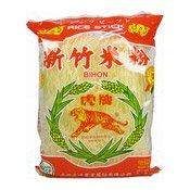 Rice Stick Bihon (Noodles Vermicelli) (虎牌新竹米粉)