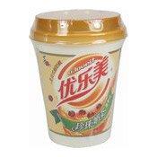 U-Loveit Instant Milk Tea Drink (Vanilla Flavour) (優樂美雲呢拿味珍珠奶茶)