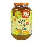 Honey Citron Tea (高島蜂蜜柚子茶)