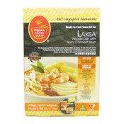 Laksa Kit (叻沙醬套装)