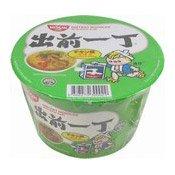 Instant Bowl Noodles (Chicken) (出前一丁雞味碗麵)