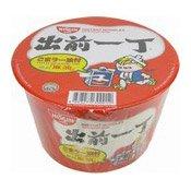 Instant Bowl Noodles (Original Sesame Oil) (出前一丁麻油碗麵)