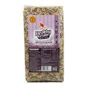 Multigrain Cereals & Rice (六穀健康米)