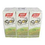 Green Bean Soy Drink Multipack (綠豆豆奶)