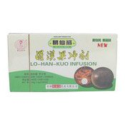 Lo Han Kuo Infusion (Luo Han Guo) (羅漢果沖劑)
