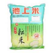 Premium Taiwan Rice (池上米)