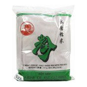 Black Glutinous Rice Flour (黑糯米粉)