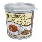 Masaman Curry Paste (Massaman) (泰式馬斯文咖喱醬)