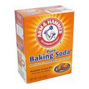 Pure Baking Soda (蘇打粉)