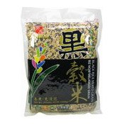 Black Rice Mixed Grain (黑穀米)