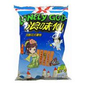 Lonely God Vegetable Crackers (浪味仙薯卷 (蔬菜味))