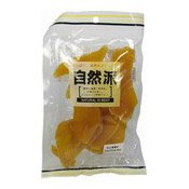 Dried Sweet Potato Slices (自然派蕃薯片)