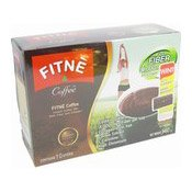 Instant Coffee Mix With Fibre & Collagen (10 Sticks) (高纖減肥咖啡)