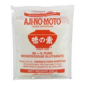 Flavour Enhancer Monosodium Glutamate (MSG) (味之素味精)