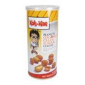 Peanuts Coconut Cream Flavour Coated (大哥椰漿花生)