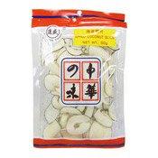 Dried Sea Coconut Slices (海底椰片)