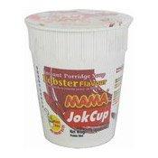 Jok Cup Instant Porridge Soup (Lobster) (媽媽即食龍蝦粥)