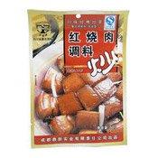 Sauce For Braised Pork (傘塔紅燒肉調料)