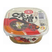 Miso Paste (Original) (十全原味麵豉)