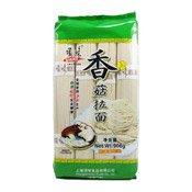 Mushroom Noodles (頂味香菇拉麵)